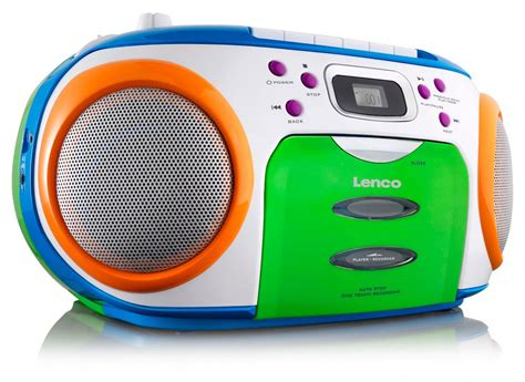 Musik Player Kinder by Tragbare Kinder Boombox Kassette Cd Player Stereo Musik