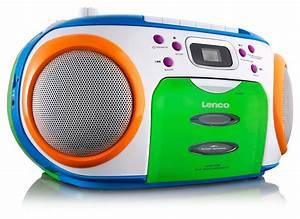 Cd Kassetten Radio : musikanlage bunt kassette mp3 kinder cd radio ~ Kayakingforconservation.com Haus und Dekorationen