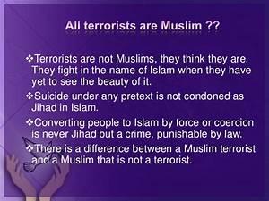 essay on jihad