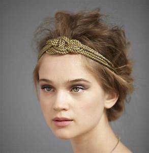 Ancient Greek Hairstyles For Women | WardrobeLooks.com