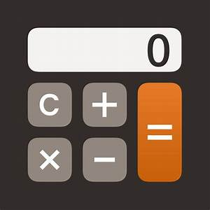 Rolladensteuerung Per App : calcolatrice per ipad gratis sull 39 app store ~ Michelbontemps.com Haus und Dekorationen
