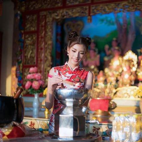 เสริมดวงการเงินร่ำรวยรับตรุษจีน แบบฉบับคนจีนโบราณ