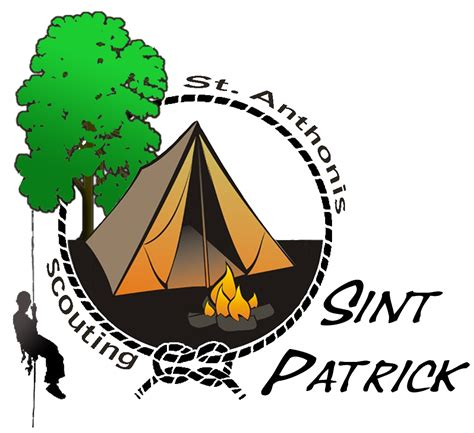 Scouting Sint Patrick - Home