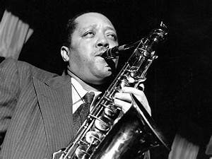 Lester Young | Jess Waid