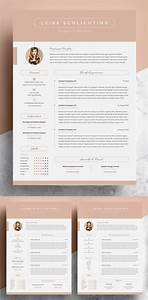 Beautiful Letter Templates Professional Resume Templates Of 2020 Design Graphic