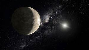 Haumea Dwarf Planet Rings - Pics about space