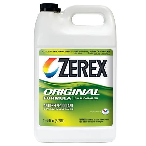 7 Best Coolants for Every Vehicle 2018   Types of Coolant