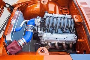 Cxracing Ls1 Engine T56 Transmission Mounts Header For