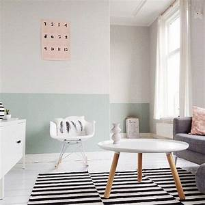 best 25 two tone paint ideas that you will like on With kitchen colors with white cabinets with sac en papier kraft