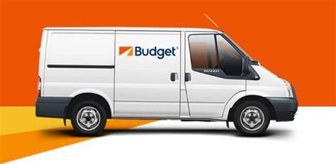 Details For Budget Car & Van Rental In Sutton Road