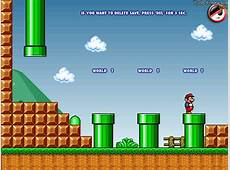 SUPER MARIO BROS ANDROID PLAY android APK