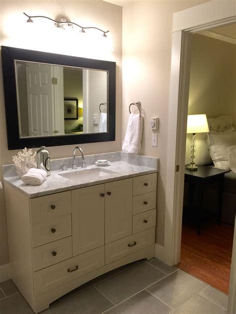 Bathroom Update  Remodel On A Budget, Benjamin Moore
