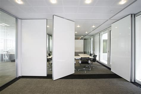 folding wall operable walls folding partitions spacelink
