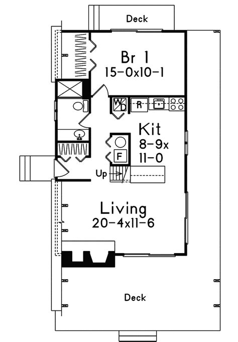 houseplans and more grantview a frame home plan 008d 0139 house plans and more