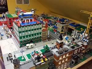 Lego Bauen App : lego stadt selber bauen youtube ~ Buech-reservation.com Haus und Dekorationen