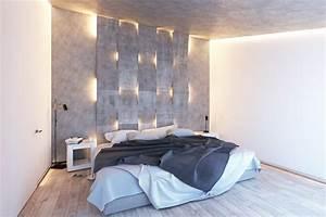 Luminaire Mural Chambre : luminaire chambre pour un int rieur l gant et design ~ Teatrodelosmanantiales.com Idées de Décoration