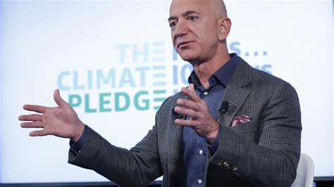 Jeff Bezos is stepping down as Amazon CEO | National ...