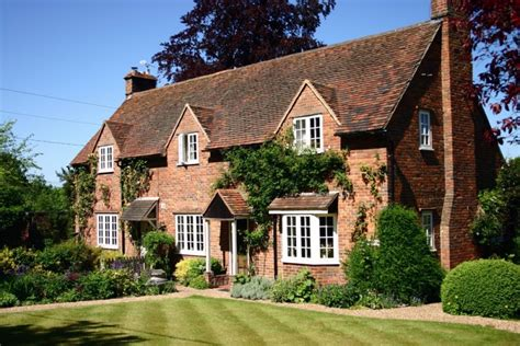 Traditional Country Home by Countryside Cottages And Houses Stand The Test Of Time