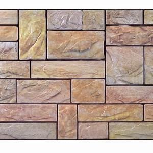 Panneaux Resine Imitation Pierre : panneaux pvc imitation pierre ~ Melissatoandfro.com Idées de Décoration