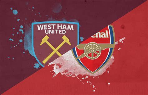 West Ham Vs Arsenal 2016 / Football News Samir Nasri ...