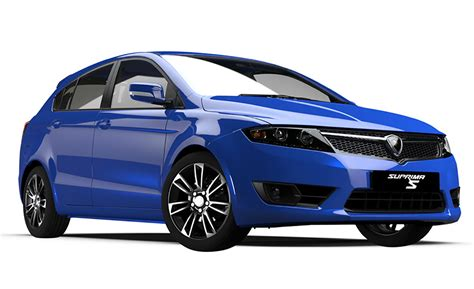 Proton Car : 2016 Proton Suprima And Exora Get Pricing Changes