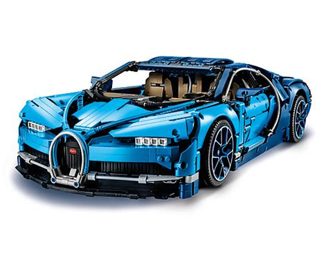 The lego technic bugatti chiron model car building kit can be built together with all lego technic sets and lego bricks for creative construction and extended play. Bugatti Chiron - 42083 | Technic™ | LEGO Shop