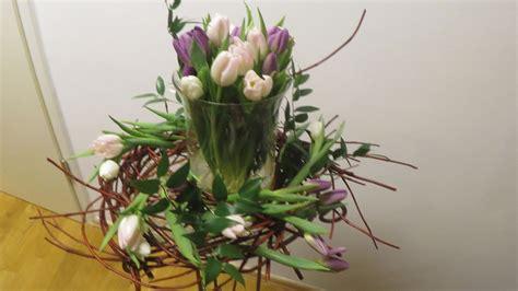 deko mit tulpen fr 252 hlingsdekoration mit tulpen deko ideen mit flora shop