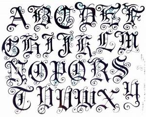 17 Best images about Lettering on Pinterest | Illuminated ...