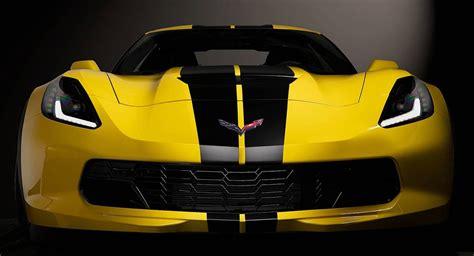 hertz selling  special edition corvette  rentals