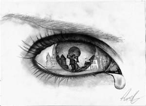 easy sad tumblr drawings - Google Search | drawings