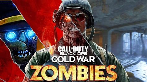 cold war zombies duty call