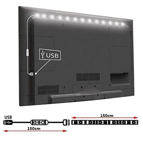 bright light computer screen autai led backlight accent night light bias lighting for