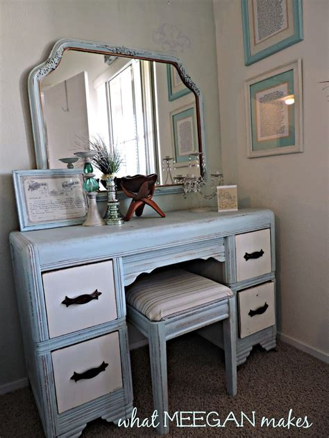 30 Painted Furniture Ideas In Blue + More  Refresh Restyle