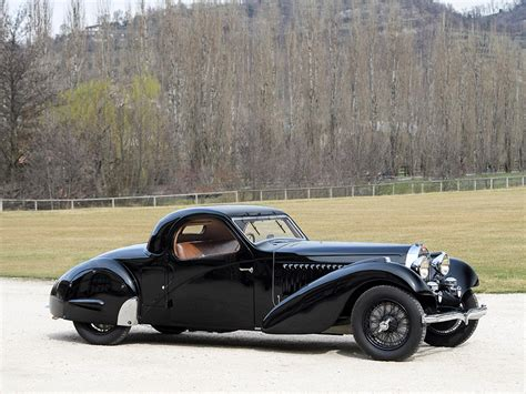 Types Of Bugatti Cars by Bugatti Type 57 Atalante Prototype Revivaler