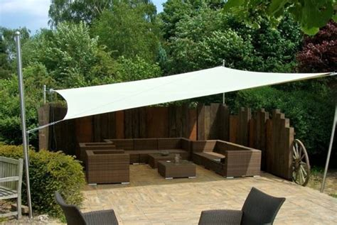 cool backyard ideas beautiful light sun shelters  roofed structures