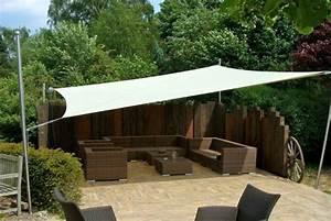 22 Cool Backyard Ideas, Beautiful Light Sun Shelters and