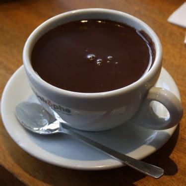 jenis minuman favorit  biasa disajikan  cafe
