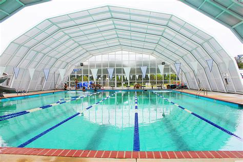 Automatic, Retractable Inground Pool Covers