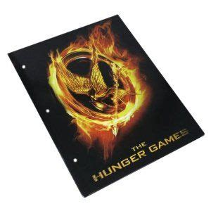 Amazon.com: The Hunger Games Movie - Folder