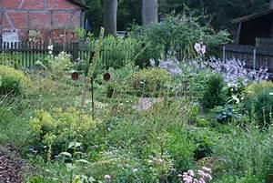 Gartengestaltung Bauerngarten Bilder : bauerngarten anlegen so funktioniert es ofri magazin ~ Markanthonyermac.com Haus und Dekorationen