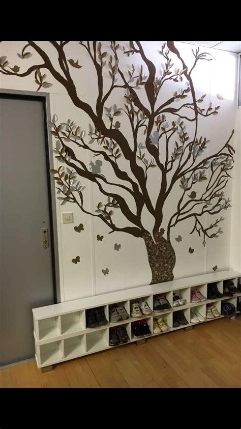 Kindergarderobe Mit Schuhablage by Die Besten 25 Cd Regal Ikea Ideen Auf Cd