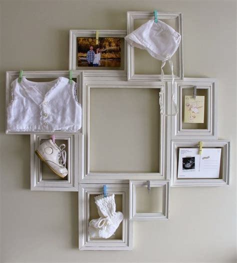 Bilderrahmen Verzieren Ideen by With Picture Frame Decorate 40 Ideas For Do It Yourself