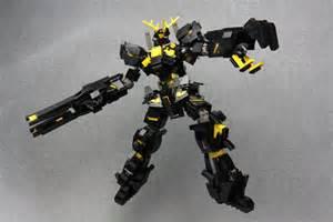 LEGO Gundam Unicorn