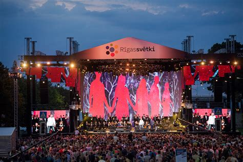 Rīgas svētku lielkoncerts