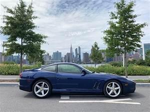2002 Ferrari 575m Maranello Stock   21228 For Sale Near
