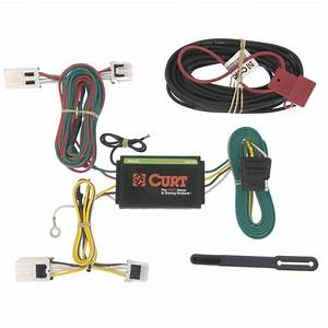 Curt Custom Wiring Harness  56148