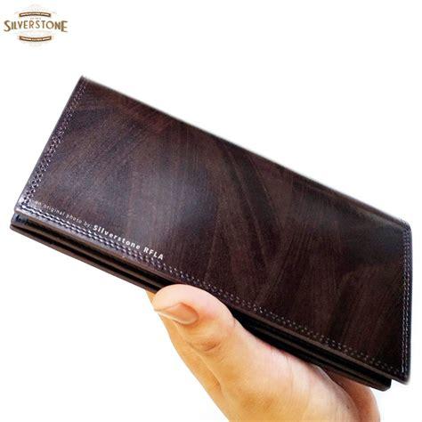 jual dompet pria impor bally bl104 panjang wallet kulit asli di lapak silverstone