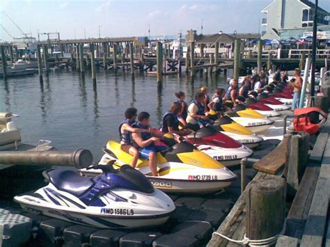 Oc Boat Rentals Wayward Captain Watersports by Aqua Watersports For Your Jet Ski Rentals Needs