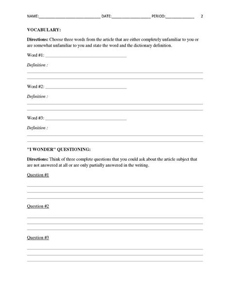 25+ Best Ideas About Current Events Worksheet On Pinterest  Current News, Current Events News