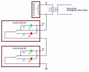 Limit Switch Diagram  U2013 Economical Home Lighting